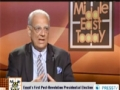 [27 April 2012] Egypt first post - revolution presidential election - Middle East Today - Presstv - English