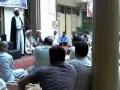 Khitab to Lahore MWM Units - Molana Hassan Raza Qumi - 29 April 2012 - Urdu