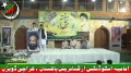 [Shuhada Week][5 May 2012] Speech Agha Aftab Haider Jaffry - Urdu