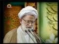 [11 May 2012] Tehran Friday Prayers - حجت الاسلام امامی کاشانی - Urdu