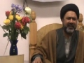 Wiladat of Hazrat Fatima Zahra a.s./Urdu/10/05/2012