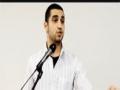 Why do I need Religion? - Hadi Ekbatani - English