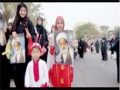 About 300,000 Bahrainis Protest Against The Bilateral Union - 18MAY12 - English