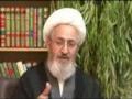 بیانات آیتالله سبحانی درباره امام نقی ع - Farsi