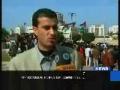 Besieged Gazans held a series of anti-siege rallies - English News