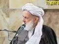[14] Speech Aytollah Mujtahedi Tehrani - Ethics - اخلاق - Farsi