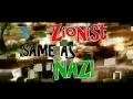 Zionist Same As NAZI