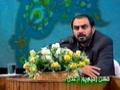 طرحی برای فردا - محمد پیامبری برای ہمیشہ - Rahim Pour Azghadi - Farsi