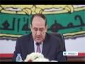 [01 June 2012] Move to unseat Iraqi premier fails - English