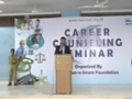 Career Councelling Seminar ( Nasiran e Imam a.s.) - 20 May 2012 - Urdu