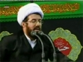 سخنرانی حجت الاسلام عالی - فاطمیه - بیت رهبر - 1391 - Farsi
