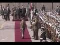 Iran leader in landmark Iraq trip - English