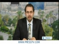[11 June 2012] Israel West seek to topple Assad Government: Analyst -  English