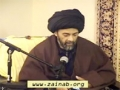[05] Islamic Value System - How to deal with People of Evil Ideology - H.I. Abbas Ayleya – English