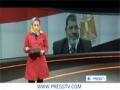 [14 June 2012] Mark Glenn Morsi power plan appeals to Egyptians - English