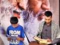 [Imam Khomeni Event 2012] Chicago, IL USA - Quran Recitation by Br. Suhail and Br. Abis - Arabic English