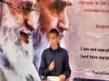 [Imam Khomeni Event 2012] Chicago, IL USA - Speech by Br. Peymaun - English