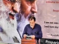 [Imam Khomeini Event 2012] Chicago, IL USA - Dua Ahad by Br. Masood Masoumy - Arabic