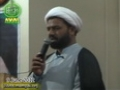 H.I. Abuzar Mahdawi - Speech to MWM Female workers about 1st July 2012 - Practical works - 9 June 2012 - Lahore - Urdu