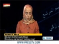 [15 June 2012] Egypt rev. continues through elections - English