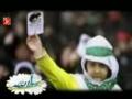 نماهنگ بسیار زیبا در مورد امام خامنه ای Nasheed for Imam Khamenei - Farsi