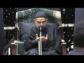 (09) 8 March 08 اخلاقِ علی ع اور شيعہِ علی  ع  Ethical Knowledge In View Of Nahjul Balagha