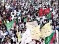 [1 July 2012 Tarana] Karrar key Sipahi karrar aa rahey hain [Video Promo] - Urdu