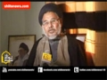 Problems of Shia Muslims of Pakistan & its Solution - H.I. Hassan Zafar Interview - Urdu