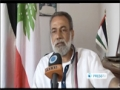 [23 June 2012] Calm returns to Palestinian refugee camps in Lebanon -  English