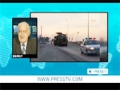 [28 June 2012] Iran Russia will respond to Syria war -  English