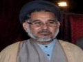 Moulana Syed Hasan Zafar Naqvi Speech Regarding 1st July 2012 Program - Urdu
