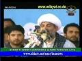 ***Exclusive*** Secretary General MWM Pakistan Nasir Abbas [Quran-o-Sunnat conference Minar-e-Pakistan Lahore] - Urdu