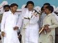 Zakir Mukhtar Khokhar at Quran-o-Sunnat Conference Minar-e-Pakistan Lahore - 01July12 - Punjabi