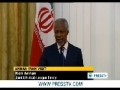 [10 July 2012] Kofi Annan in Iran to end Syrian conflict - English
