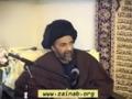 [06] Islamic Value System - Concept of Hasad - H.I. Abbas Ayleya - English