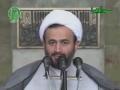 اهمیت نماز در ماه مبارک رمضان - حجت الاسلام پناهیان - قسمت اول - Farsi