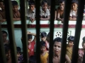 Myanmar Muslim refugees starving in India - English