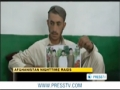 [22 July 2012] Another victim shot dead by US forces in Afghanistan - English