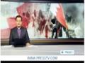 [22 July 2012] Bahrain revolution reaches milestone Kamel Wazni - English