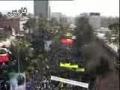 Regime change possible - Persian