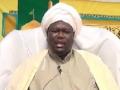 [Ramadhan 2012][1] Consistency in Practice - Sh. El-Mekki - English