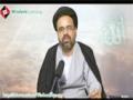 [فیض رمضان] [6] Ramazan Daily Lecture Series - H.I. Syed Haider Abbas Abidi - Urdu