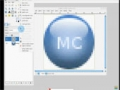 GIMP Tutorial: How to Make an Icon -  English