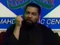 [Ramadhan 2012][06] Battling Todays Islamophobia - Maulana Asad Jafri - English