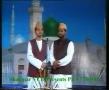 Ya Muhammad (s.a.w.a.w) Noor-e-Mujassam - Urdu