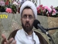 [Ramadhan 2012][05] Sermon of Prophet Muhammad (s) in Ramadhan - Sh. Shamshad Haider - English