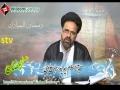 [فیض رمضان] [11] Ramazan Daily Lecture Series - H.I. Syed Haider Abbas Abidi - Urdu
