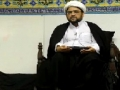 [Ramadhan 2012][03] Respect for Life - Moulana Muhammad Baig - Phoenix - English