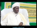 [Ramadhan 2012][4]Implementing Practical Spiritual Development - Piety (Akhlaq/Taqwa) - Sh. El-Mekki English