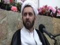 [Ramadhan 2012][07] Importance of Morals - Sh. Shamshad Haider - English